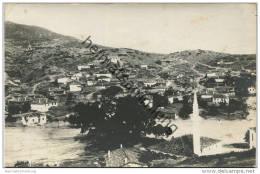 Kaluckova - Gesamtansicht - Foto-AK Ca. 1915 - Macedonia