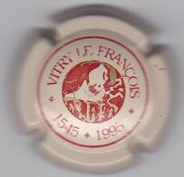 VITRY LE FRANCOIS 1545-1995 Rrrrrrrrrrrrr - Champagne