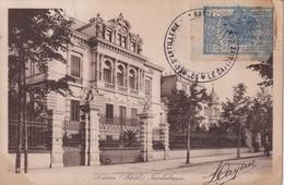 ALLEMAGNE 1919 CARTE POSTALE DE DÜREN - Germania