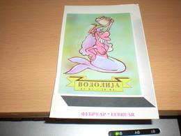 Birthday, Aquarius, Znaci Zodijaka Vodolija - Compleanni