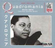 Bessie SMITH - Chicago Bound Blues - 4 CD - Blues