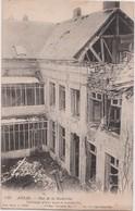 ARRAS - RUE DE LA MADELEINE - INTÉRIEUR D'UNE MAISON BOMBARDÉE - N° 110 - Arras