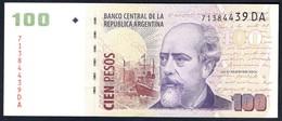 Argentina - 100 Pesos 2003 - P-357a(5) - Argentina