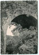 LA ROQUBRUSSANNE - Pont Sur La Vieille Route De Tourves - Voir Scan - La Roquebrussanne