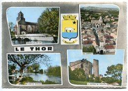 Le THOR - Multivues - Voir Scan - Frankrijk
