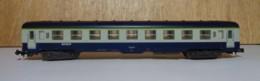 """Type N - Voiture Voyageurs """" Type Forestier Couchette """" Epoque IV De Lima 320886  - Sans Boite - Passenger Trains"""