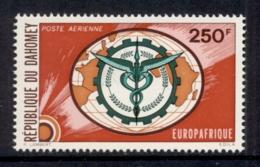 Dahomey 1964 Europafrica MUH - Benin - Dahomey (1960-...)