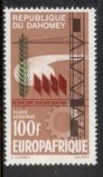 Dahomey 1966 Europafrica MUH - Benin - Dahomey (1960-...)