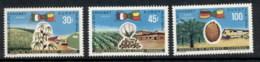 Dahomey 1969 Europafrica MUH - Benin - Dahomey (1960-...)