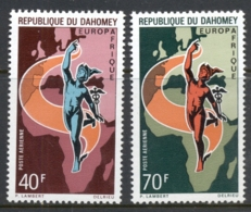 Dahomey 1970 Europafrica MUH - Benin - Dahomey (1960-...)