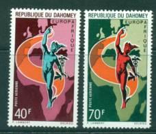 Dahomey 1970 Europafrica MUH Lot41612 - Benin - Dahomey (1960-...)