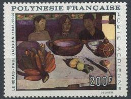 "Polynésie Aerien YT 25 (PA) "" Tableau De P. Gauguin "" 1968 Neuf** - Neufs"