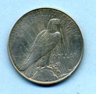 1922 ONE DOLLAR - Émissions Fédérales