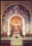 PARIS .- Chapelle De La Medaille Miraculeuse.- Intérieur De La Chapelle. Le Choeur. - Kerken