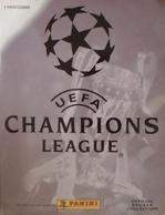 FOOT STICKERS PANINI UEFA CHAMPIONS LEAGUE 1999/2000 - LOT 21 STICKERS - Voir Description - DOS D'ORIGINE - Panini