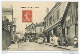 76 SANVIC - RUE DE LA LIBERTE - France