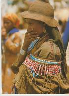 462-Folklore-Usi E Costumi-Tipi-Etiopia - Africa