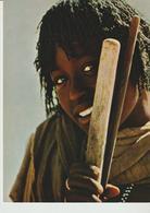 464-Folklore-Usi E Costumi-Tipi-Etiopia - Africa