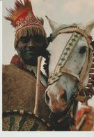 466-Folklore-Usi E Costumi-Tipi-Animali-Cavallo-Etiopia - Africa