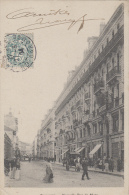 Toulouse 31 - Nouvelle Rue De Metz - 1904 - Toulouse