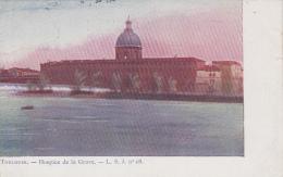 Toulouse 31 - Hospice De La Grave - Editeur L. S. J. N° 18 - 1904 - Toulouse