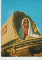 472-Folklore-Usi E Costumi-Tipi-Etiopia - Africa