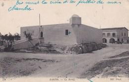 ZARZIS  LE BORDJ (dil410) - Tunisie