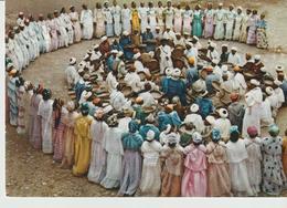 474-Folklore-Usi E Costumi-Eventi Religiosi-Giorno Di Matrimonio-Etiopia - Africa