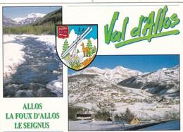 VAL D'ALLOS (dil410) - Autres Communes