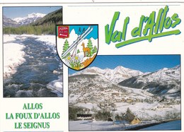 VAL D'ALLOS (dil410) - Otros Municipios