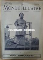 1909 AVIATION LATHAM LA TRAVERSÉE DE LA MANCHE - MEAUX PARC DE BEAUVAL - MORT DE DON CARLOS - FETES DU HAVRE - REVOLUTIO - 1900 - 1949