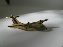 PIN'S  Avion Air France - Airplanes