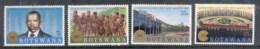 Botswana 1983 Commonwealth Day MUH - Botswana (1966-...)