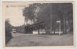 's Gravenwezel (terminus Met Tram) - Schilde