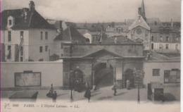 PARIS 7è-L'Hôpital Laënnec - LL 900 - Arrondissement: 07