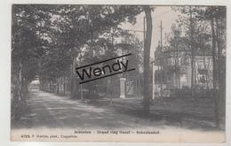 Schoten (tram Op Grand Ring Ouest) Uitg. Hoelen N° 4782 - Schoten