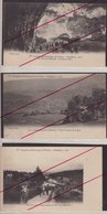 IV CONGRES PREHISTORIQUE DE FRANCE . CHAMBERY . 1908 . 22 CARTES . - History