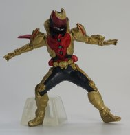 Kamen Rider Kiva : Gashapon Figurine ( Bandai ) - Figurines