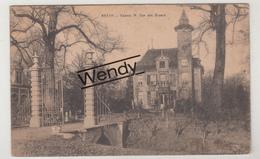 Reeth (kasteel M. Van Den Broeck) - Rumst