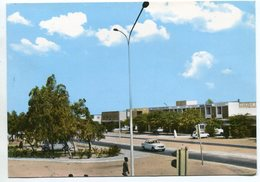 Mauritanie - NOUAKCHOTT - Avenue De La Dune - Voir Scan - Mauritanie