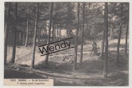 Heide-Calmpthout (in De Bossen) Uitg. Hoelen 8303 - Kalmthout