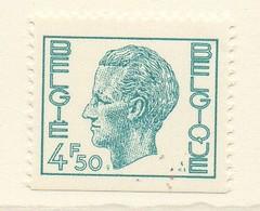 PIA - BELG - 1975 : Uso Corrente - Re Baldovino-  (Yv  1769) - Belgio