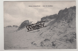 Heide-Calmpthout (aan De Cambus 1911) Uitg. Hoelen 6189 - Kalmthout