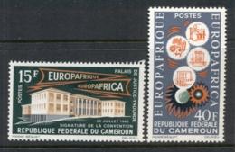 Cameroun 1964 Europafrica MUH - Cameroon (1960-...)