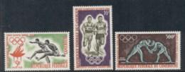 Cameroun 1964 Summer Olympics Tokyo MUH - Cameroon (1960-...)