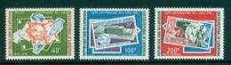 Cameroun 1974 UPU Centenary MUH Lot56283 - Cameroon (1960-...)