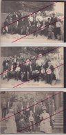 AFAS : LYON . 1906 . SECTION D'ANTROPOLOGIE . 17 CARTES . - Lyon