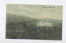 CAVASO TREVISO PANORAMA DELLA CASA - Treviso