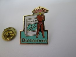 PIN'S    DIETOMAN  PIN UP - Pin-ups