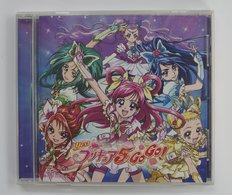 CD : Precure5, Full Throttle GO GO!/Te To Te Tsunaide Heart Mo Link!! MJCD-23039 - Disco & Pop